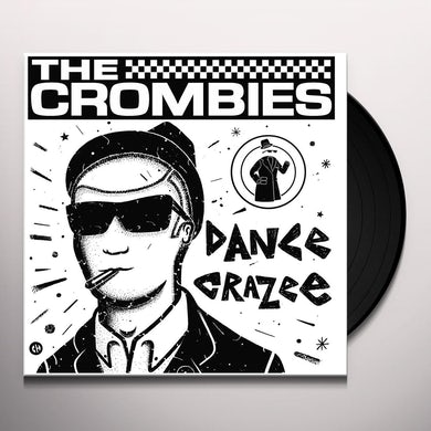 Crombies DANCE CRAZEE Vinyl Record