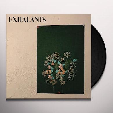 Exhalants ATONEMENT Vinyl Record