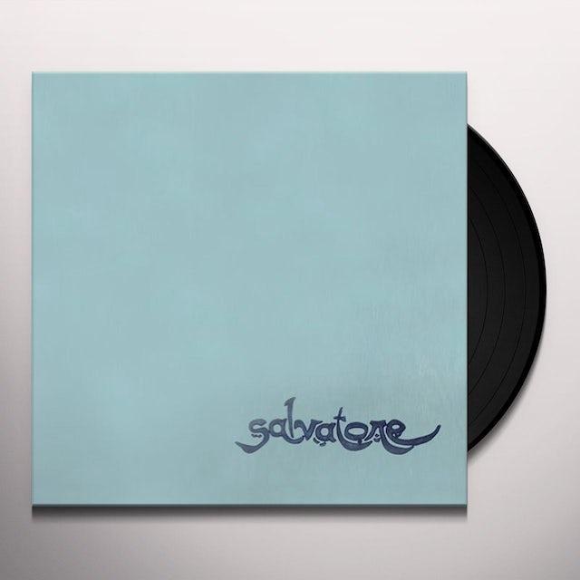 K-Salvatore KERMES INFESTATION Vinyl Record