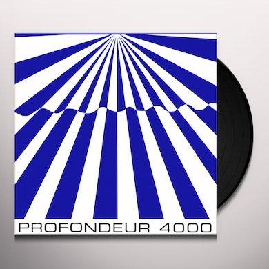 Shelter PROFONDEUR 4000 Vinyl Record