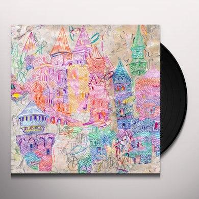 Sonic citagel Vinyl Record