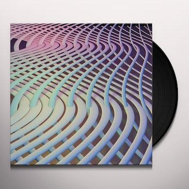 Steve Hauschildt STRANDS Vinyl Record