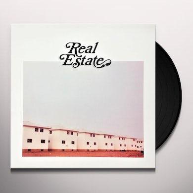 Real Estate DAYS Vinyl Record