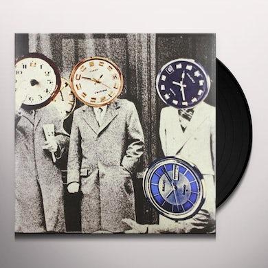 Dedalus Vinyl Record