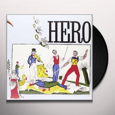Hero SAME Vinyl Record