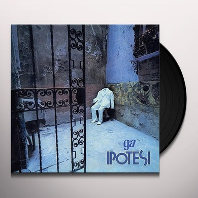 GRUPPO D'ALTERNATIVA IPOTESI Vinyl Record