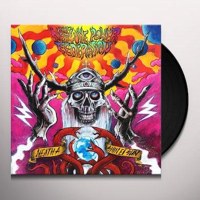 NEATH A SHIN EI SUN Vinyl Record