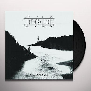 Fer De Lance COLOSSUS Vinyl Record
