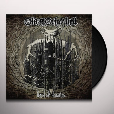 LORD OF DEMISE Vinyl Record