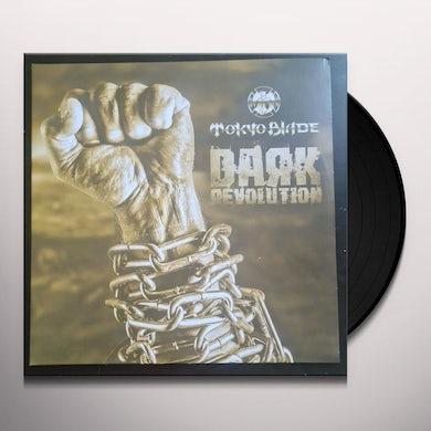 DARK REVOLUTION Vinyl Record