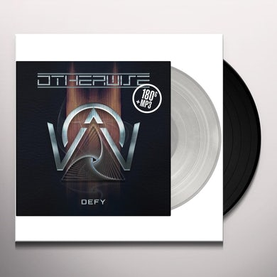 Otherwise DEFY Vinyl Record