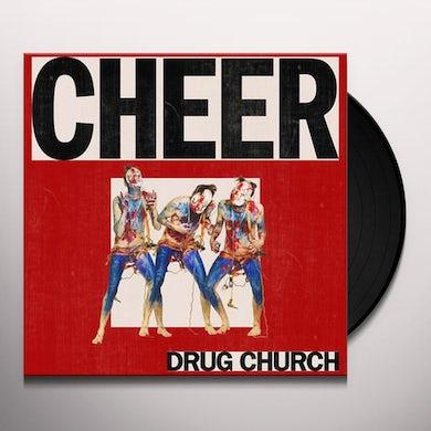 Drug Church CHEER Vinyl Record