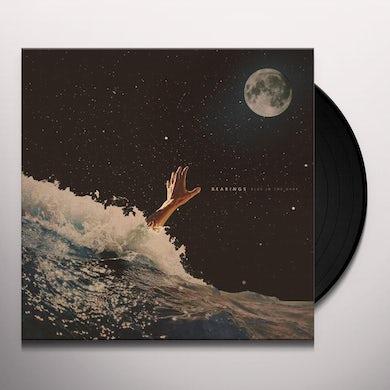 Bearings BLUE IN THE DARK Vinyl Record