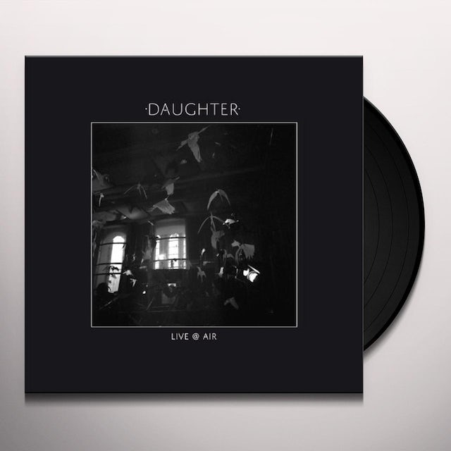 Daughter LIVE @ AIR Vinyl Record