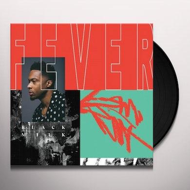 Black Milk FEVER Vinyl Record