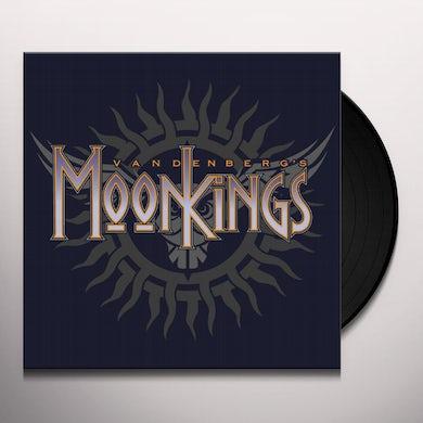 Vandenberg'S Moonkings MOONKINGS Vinyl Record