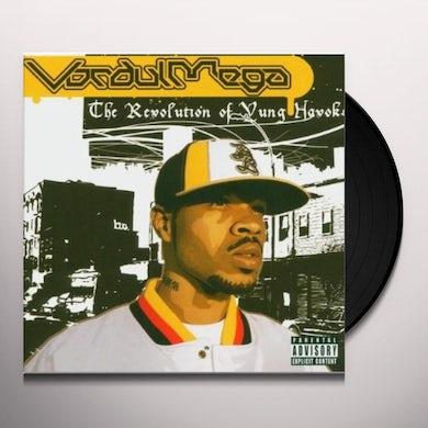 Vordul Mega REVOLUTION OD YUNG HAVOCS Vinyl Record