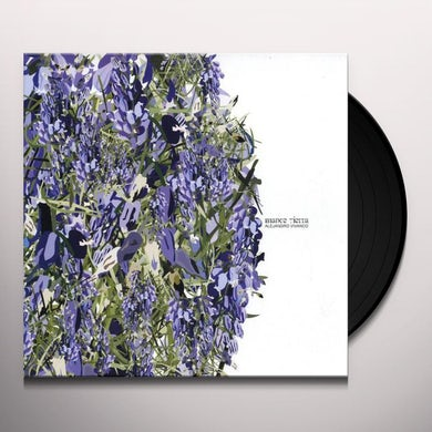 Alejandro Vivanco MADRE TIERRA Vinyl Record