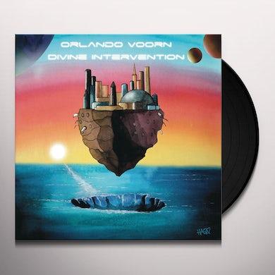Orlando Voorn DIVINE INTERVENTION Vinyl Record