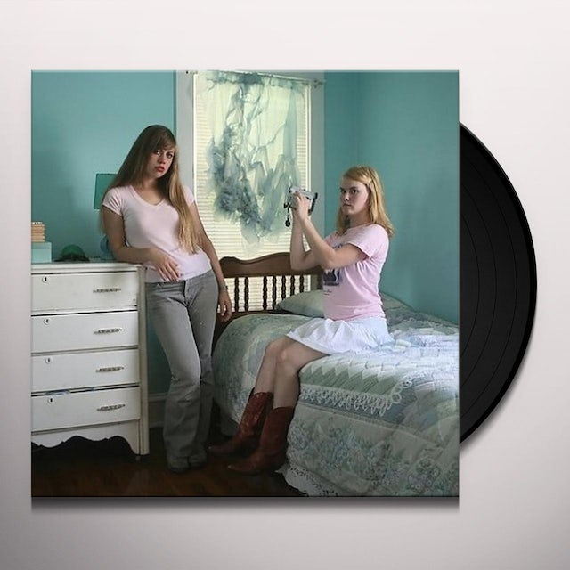 Casiotone For The Painfully Alone TOWN TOPIC EP Vinyl Record - UK Release