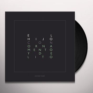 El Hijo SOLTERO NEGRO Vinyl Record