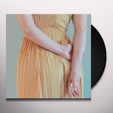 STRAY FANTASIES (IVORY VINYL) Vinyl Record