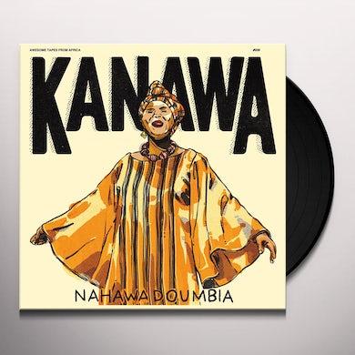 Nahawa Doumbia Kanawa Vinyl Record
