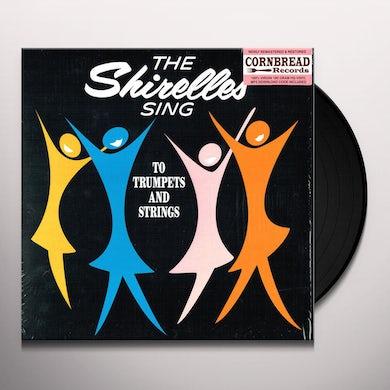 SING TO TRUMPETS & STRINGS (180G/DLCARD) Vinyl Record