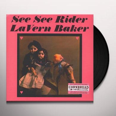 SEE SEE RIDER Vinyl Record