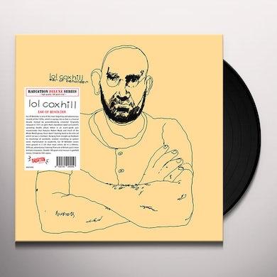 Lol Coxhill EAR OF BEHOLDER Vinyl Record