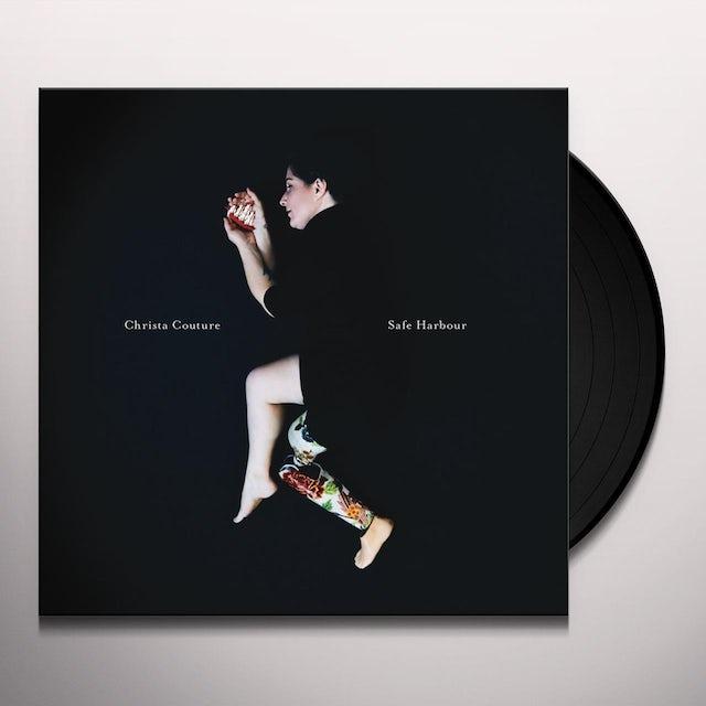 Christa Couture SAFE HARBOUR Vinyl Record