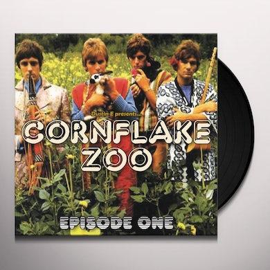 Dustin E Presents Cornflake Zoo: Episode 1 / Var Vinyl Record