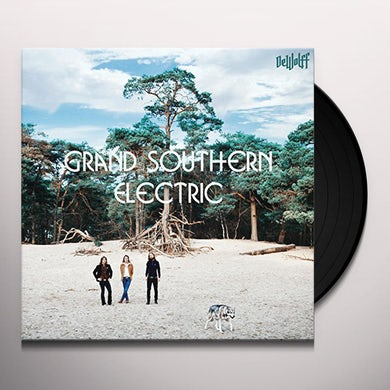 Dewolff GRAND SOUTHERN ELECTRIC Vinyl Record