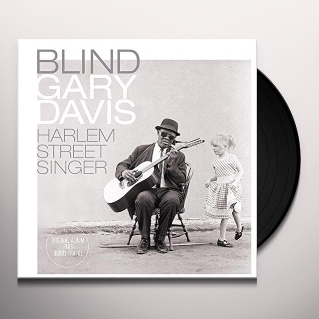Blind Gary Davis