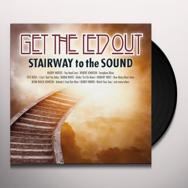 Get The Led Out / Various