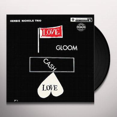 LOVE GLOOM CASH LOVE Vinyl Record