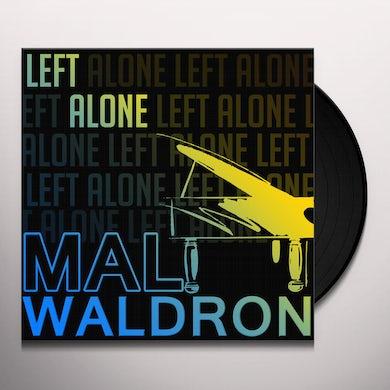 Mal Waldron LEFT ALONE Vinyl Record