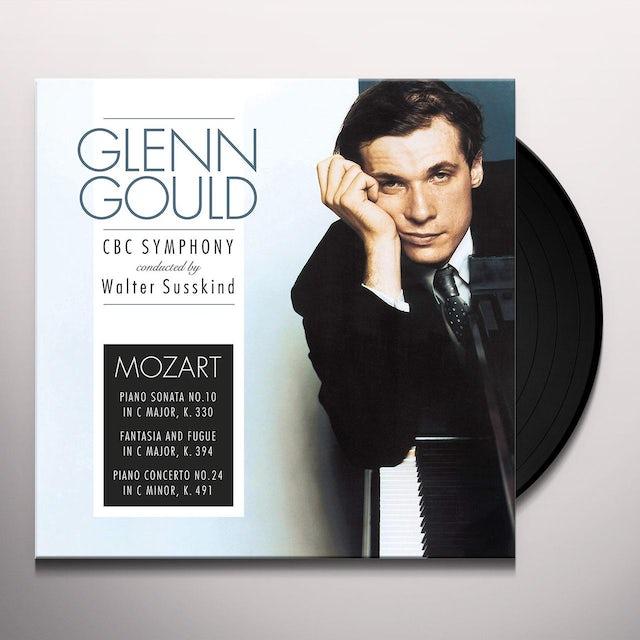 Mozart / Glenn Gould