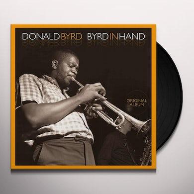 BYRD IN HAND Vinyl Record