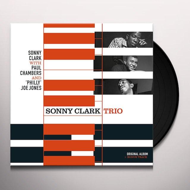 Sonny Trio Clark