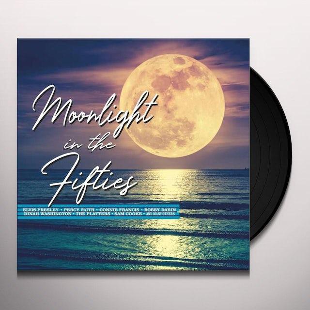 Moonlight In The Fifties / Various