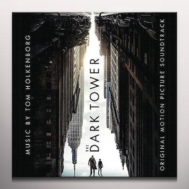 Tom Holkenborg DARK TOWER / Original Soundtrack Vinyl Record