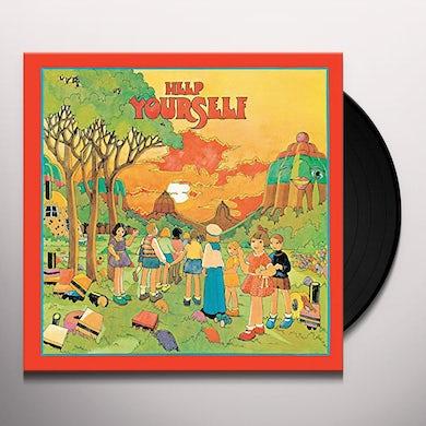 HELP YOURSELF Vinyl Record