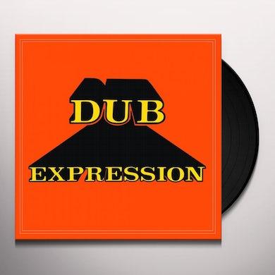 Errol Brown & The Revolutionaries DUB EXPRESSION Vinyl Record