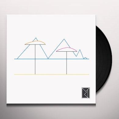 Gianni Brezzo TAK 2 Vinyl Record
