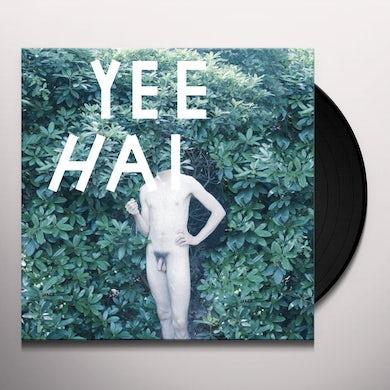 Jack Chosef YEEHAI Vinyl Record