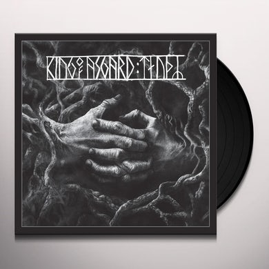 :TAUDR: Vinyl Record