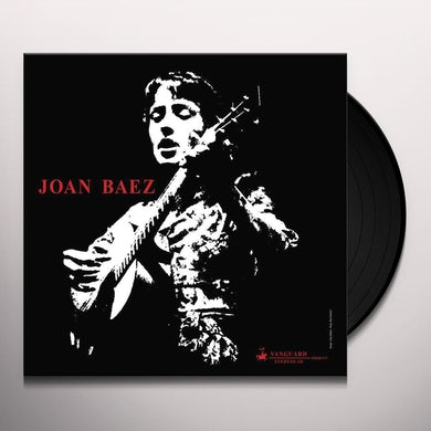 Joan Baez Vinyl Record