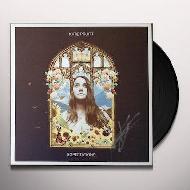 Katie Pruitt Expectations (LP) Vinyl Record