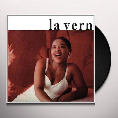 Lavern Baker VERN Vinyl Record